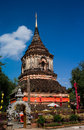 Wat Lok Molee Royalty Free Stock Photos