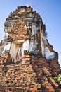 Wat Nakhon Kosa Royalty Free Stock Photo