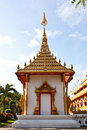 Wat Nong Wang Stock Images