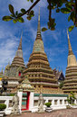 Wat Pho Stock Photography