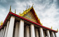 Wat Pho, Bangkok, Thailand Royalty Free Stock Photography