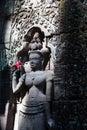 Wat Phou in Champasak