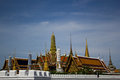 Wat Phra Keaw Royalty Free Stock Photo
