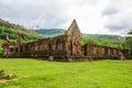 Wat Phu or Vat Phou