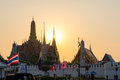 Wat prakaew Royalty Free Stock Photo