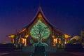 Wat Sirindhorn, Thailand