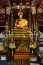 Wat Suan Dok Royalty Free Stock Photo