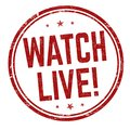 Watch live sign or stamp