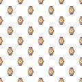 Watch pattern seamless