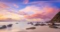 Wategoes Beach, Byron Bay, NSW, Australia Royalty Free Stock Photo