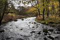 Watendlath Beck; Lake District; Cumbria; UK; Royalty Free Stock Photo