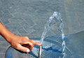 Water drinking fountain Royalty Free Stock Photo