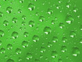 Water drops texture Royalty Free Stock Photo