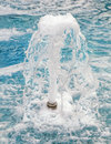 Water Fountain Jet