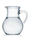 Water jug Royalty Free Stock Photo