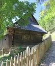 Water mill at Kvacianska dolina - valley in region Liptov, Slova