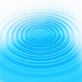 Water ripples abstract background with Royalty Free Stock Image