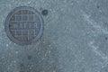 Water sidewalk cover