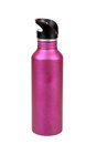 Water sipper bottle Royalty Free Stock Photo
