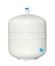 Water storage tank Royalty Free Stock Photography