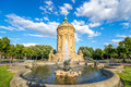 Water Tower, Mannheim Royalty Free Stock Photo