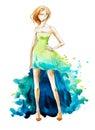Moda mano