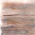 Watercolor light brown wood board surface realistic texture background