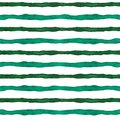 Watercolor stripes seamless pattern, hand drawn abstract texture for paper, fabric, backdrops, wrapping