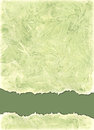 Watercolors background in green olive colors for advertising something Stock Photos