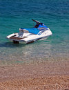 Watercraft Stock Image