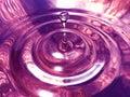 Waterdrop Royalty Free Stock Image