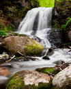 Royalty Free Stock Images Waterfall