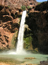Waterfall, Arizona Royalty Free Stock Photo
