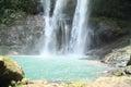 Royalty Free Stock Image Waterfall Cunca Rami