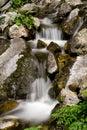 Waterfalls Stock Photos