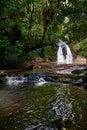Waterfalls in Gramado Royalty Free Stock Photos