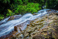 Waterflow Royalty Free Stock Photo