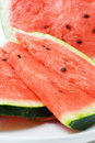 Watermelon. Stock Photo