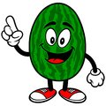 Watermelon Talking
