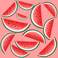 Watermelon time, background