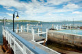 Watsons Bay Stock Image