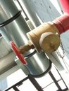 Watter main 2 Stock Photos