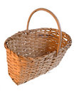 Wattled basket Stock Photography