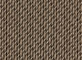 Wattled fence backgrounds handmade wicker pattern patterns Royalty Free Stock Photos