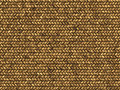 Wattled texture handmade wicker pattern patterns Royalty Free Stock Photos