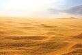 Vlna na púšť