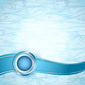 Waves background Royalty Free Stock Photography