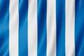 Flag of Mar del Plata city, Argentina