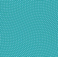 Wavy emerald grid background abstract or texture color Royalty Free Stock Photos