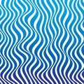 stock image of  WAVY LINE ABSTRACT COLORFUL BACKGROUND